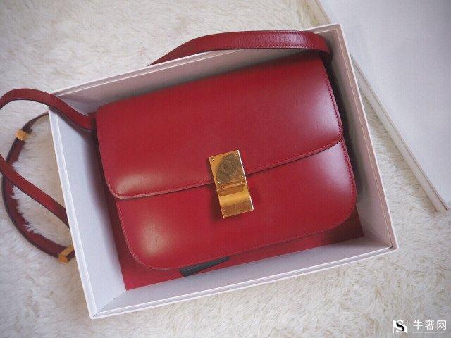 奢侈品包包回收