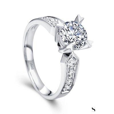 哪里可以回收宝格丽戒指?