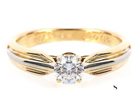 钻石戒指的回收价格