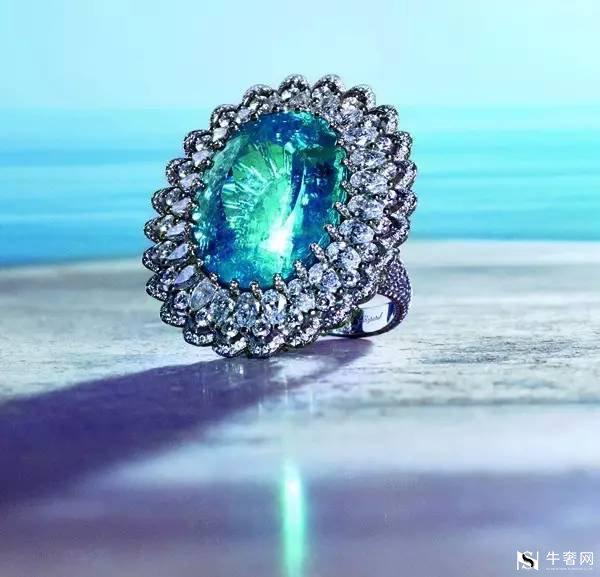 帕拉伊巴宝石回收价格