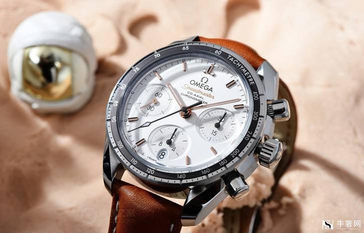 欧米茄星座系列手表回收