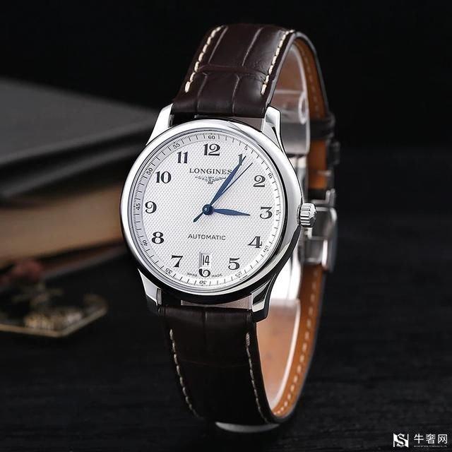 旧浪琴手表回收