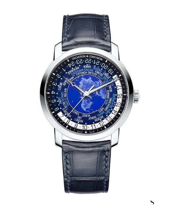 江诗丹顿传承系列30030手表回收