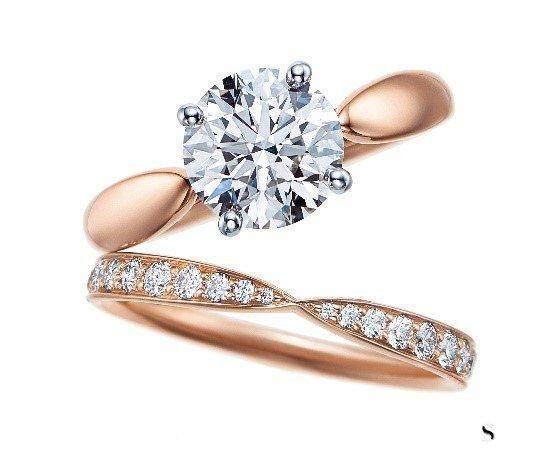 18k钻石戒指的回收