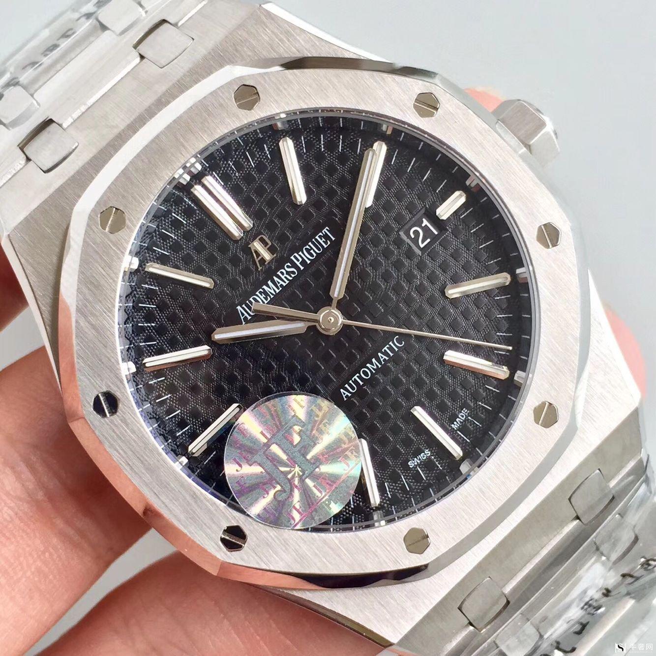 爱彼皇家橡树手表回收