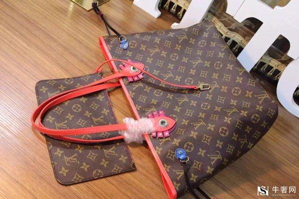 哪里回收奢侈品牌包?