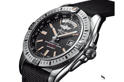 百年灵银河系列手表回收价格跟哪些因素有关