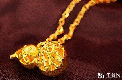 中国黄金回收价格每克多少钱
