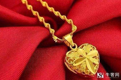 今天中国黄金回收价格多少一克