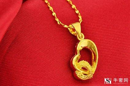 黄金首饰回收价格多少钱一克