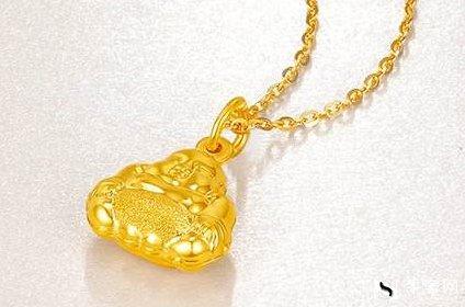 黄金回收价格多少一克