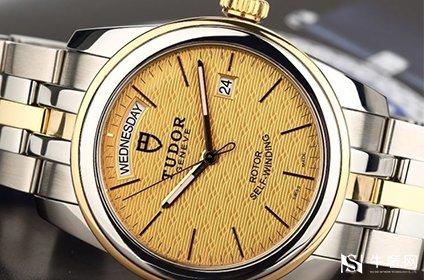 """小劳力士""""帝舵""""手表回收多少钱"""