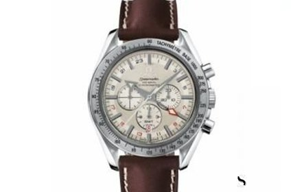 老款欧米茄手表在二手手表市场行情怎么样
