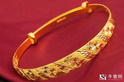 现在北京回收老凤祥黄金首饰行情怎么样