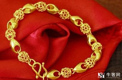 广东黄金回收价格与黄金成色有关吗