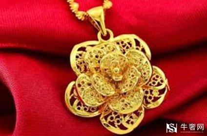 2020中国黄金回收价格每克多少