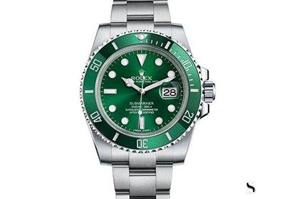 劳力士手表回收价格稳定吗