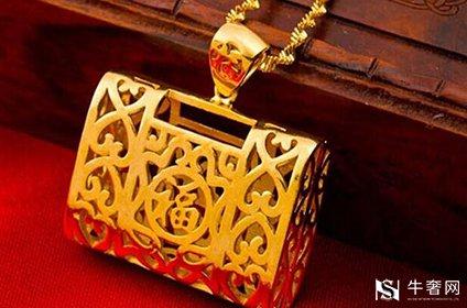 黄金回收现在的黄金首饰跟原来比那个更划算
