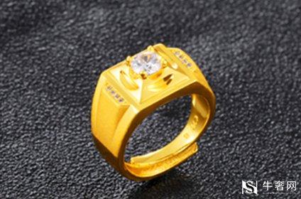 老庙黄金的钻戒可以回收吗