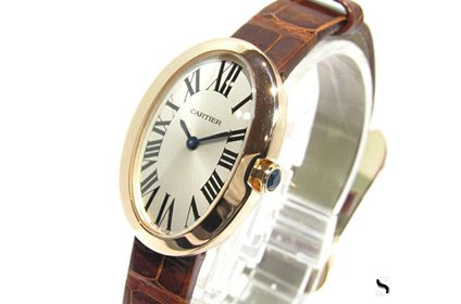 卡地亚浴缸系列手表回收价格多少
