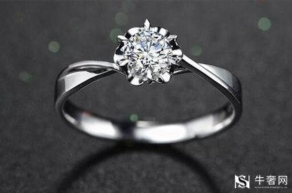 铂金回收铂金戒指有划痕怎么办