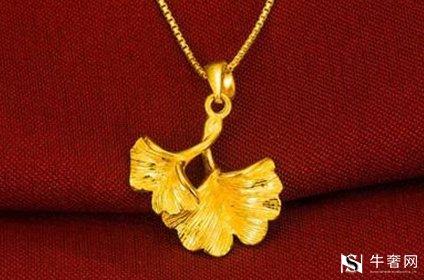 旧黄金回收多少钱一克
