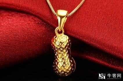 黄金回收买黄金首饰哪个牌子好