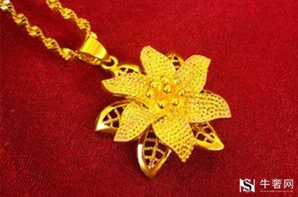 黄金回收古法黄金与普通黄金到底有何不同
