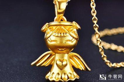 黄金回收买黄金首饰保值吗