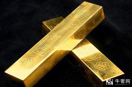 黄金回收金条规格是什么样