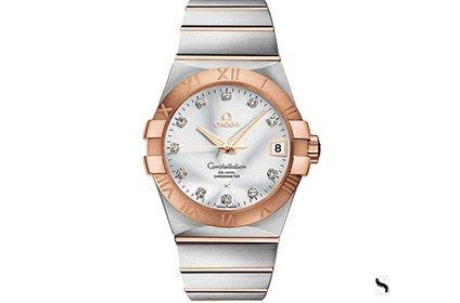 欧米茄星座手表回收价格怎么样