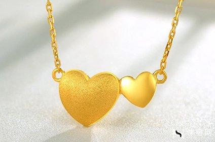 奢侈品回收买k金首饰为什么比黄金首饰贵
