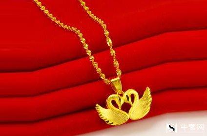 今日黄金首饰回收价格多少钱