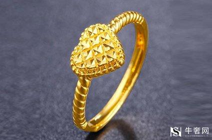 黄金回收金戒指的回收价格高吗