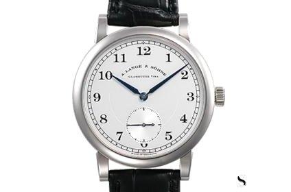 哪里回收朗格1815系列手表回收