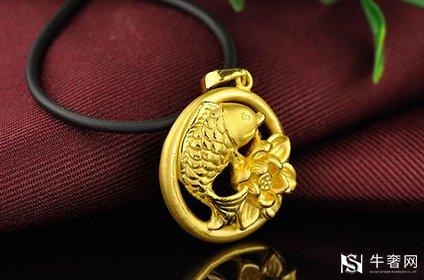 黄金首饰的鉴定回收有哪些不为人知的秘密