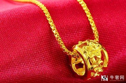 黄金项链能回收吗