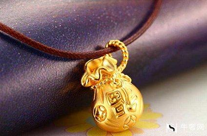 黄金回收不同品牌的黄金首饰价格差别在哪