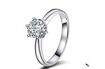 六福珠宝家的钻戒怎么样