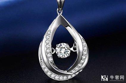 周大福钻石项链回收多少钱