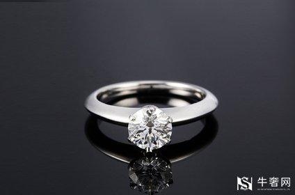 铂金钻戒和玫瑰金钻戒回收价一样吗