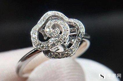 金至尊钻石戒指回收价格是多少