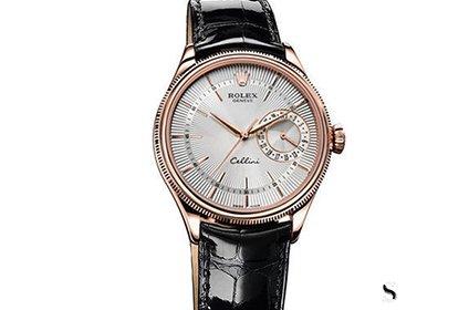 回收劳力士切利尼系列m50515-0008手表几折
