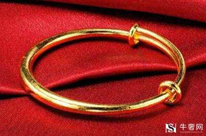 黄金回收黄金首饰该如何保养不会被氧化