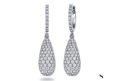 谢瑞麟皇牌系列钻石首饰回收价格高吗