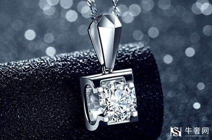 钻石回收周生生和周大生那个更好回收