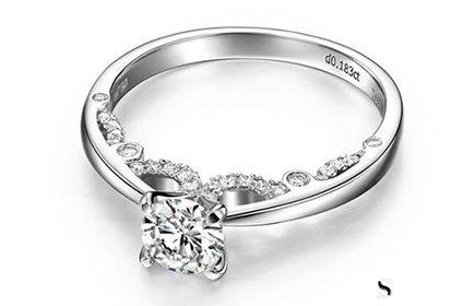 钻石回收周大生店回收钻戒吗
