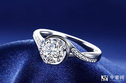钻石回收周大生钻戒回收多少钱
