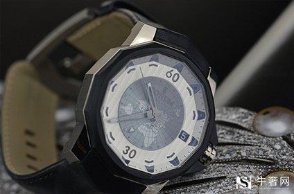 二手昆仑海军上将系列手表回收多少钱
