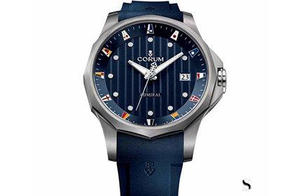 有回收昆仑海军上将手表的地方吗